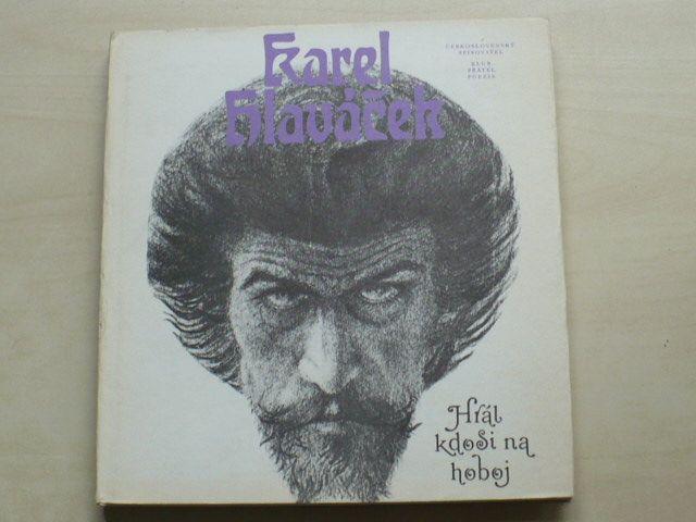 Hlaváček - Hrál kdosi na hoboj (1978)