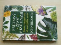 John Brookes - Příjemný život s květinami (1997)