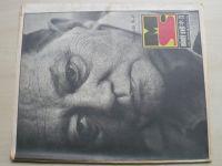 Mladý svět 11 (1988) ročník XXX.
