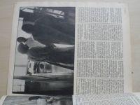 Mladý svět 14 (1988) ročník XXX.