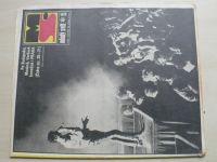 Mladý svět 15 (1988) ročník XXX.