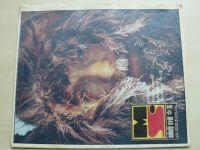 Mladý svět 16 (1988) ročník XXX.