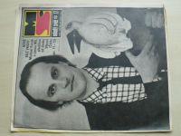 Mladý svět 17 (1988) ročník XXX.