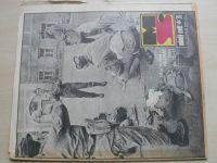 Mladý svět 20 (1988) ročník XXX.