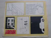 Mladý svět 25 (1980) ročník XXII.