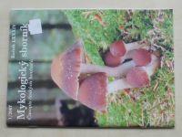 Mykologický sborník 1-4 (2007) ročník LXXXIV.