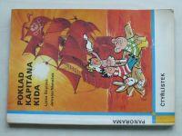 Štíplová - Poklad kapitána Kida/Jak se chodí do pohádky (1988)