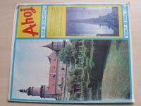 Ahoj na sobotu 30 (1987) ročník XIX.