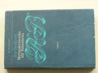 Bradbury - Marťanská kronika 451° Fahrenheita (1978)