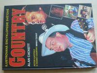 Cackett - Ilustrovaná encyklopedie světové country (1997) Černý - Česká country