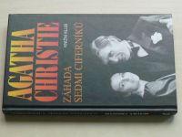 Christie - Záhada sedmi ciferníků (1995)