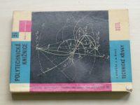 Dvořák, Švec - Technické křivky (1962)