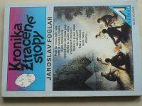 Foglar - Kronika Ztracené stopy (1991)