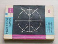 Havlíček - Integrální počet pro začátečníky (1963)