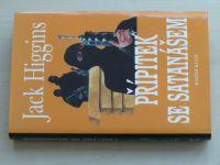 Higgins - Přípitek se satanášem (1999)