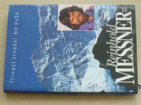 Messner - Třináct zrcadel mé duše (1995)
