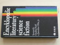 Neff, Olša - Encyklopedie literatury science fiction (1995)