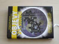 Riedmatten - Objevy 21. století - Strhující kniha, která Vás nechá nahlédnout do budoucnosti