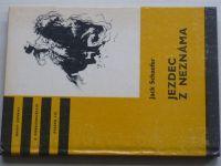 Schaefer - Jezdec z neznáma (1988) KOD 178