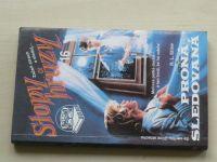 Stopy hrůzy 16 - Stine - Pronásledovaná (1992)