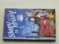 Stopy hrůzy 20 - Beachová - Tajemství mrtvého muže (1992)