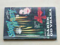 Stopy hrůzy 79 - Hall - Dárek od vraha (1997)