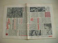 Večerní Praha 209 (1968) ročník XXXII.