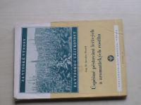 Ing. Písařík - Úspěšné pěstování léčivých a aromatických rostlin (1952)