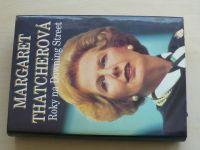 Margaret Thatcherová - Roky na Downing Street (1996)