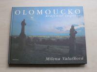 Valušková - Olomoucko - krajinné imprese (2004)