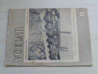 Včelař 1-12 (1950) ročník III.