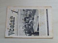 Včelař 1-12 (1952) ročník V.