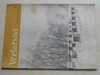 Včelařství 1-12 (1959) ročník XII. (chybí číslo 4, 11 čísel)