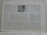 Včelařství 1-12 (1964) ročník XVII. (chybí čísla 1-2, 10 čísel)