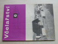 Včelařství 1-12 (1965) ročník XVIII.