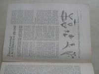 Včelařství 1-12 (1976) ročník XXIX. (chybí čísla 9-12, 8 čísel)