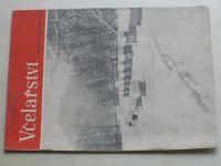 Včelařství 1 (1961) ročník XIV.