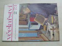 Včelařství 2 (1973) ročník XXVI.