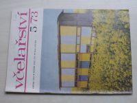 Včelařství 5 (1973) ročník XXVI.
