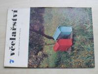 Včelařství 7 (1968) ročník XXI.