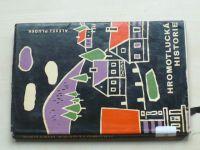 Alexej Pludek - Hromotlucká historie (1961)