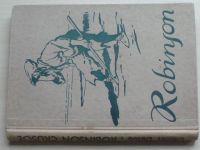 Defoe - Robinson Crusoe (1932)
