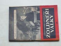 Dvořák, Černý - Žoldnéři války - Soudní proces s dr. Horákovou a spol. (1950)