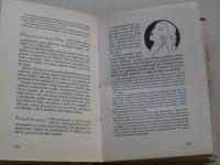 Eva Lydisová - Hygiena a kosmetika praktické ženy (1939) věnování autorky