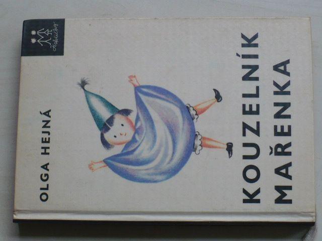 Hejná - Kouzelník Mařenka (1965)