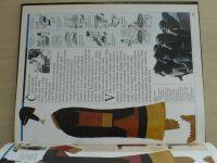 Ilustrované dějiny světa 5 - Staré civilizace (1994)