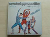 Jarkovská - Aerobní gymnastika (1985)
