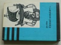 KOD 151 - Alex - Černé koráby I. (1979)