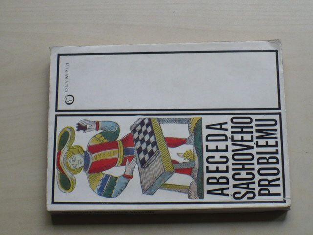 Kopáč a kol. - Abeceda šachového problému (1973)