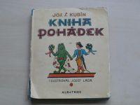 Kubín - Kniha pohádek (1972) il. Lada